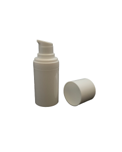 15ml Airless Bottle and Actuator