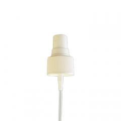 24-410 P/P White Fine Mist Sprayer
